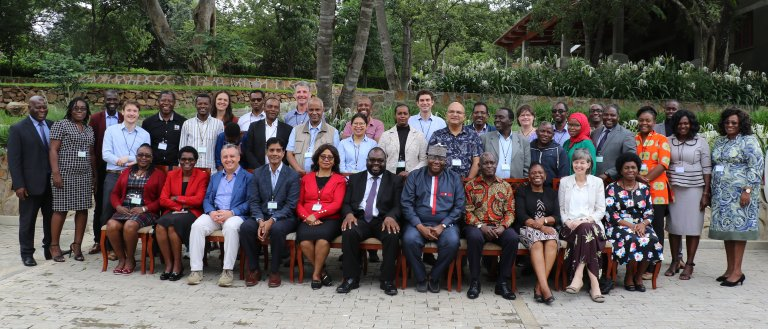 InnovAfrica 5 consortium meeting group photo.jpg