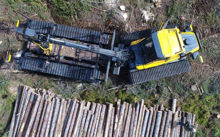 Beltegående skogsmaskin for mindre marktrykk_Foto Bruce Talbot.jpg