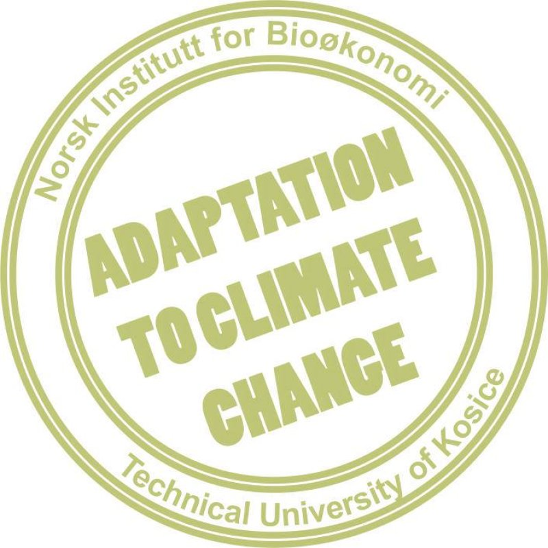 Adaption to Climate Change